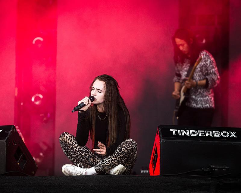 打火匣音乐节(Tinderbox Festival)