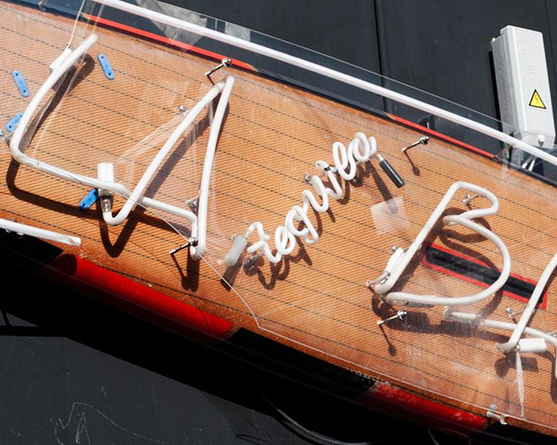 LA龙舌兰酒吧