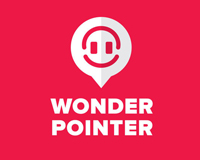 Wonder Pointer 语音导览