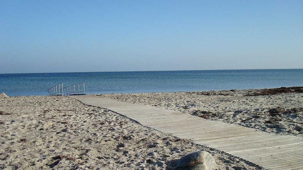 Hasmark沙滩