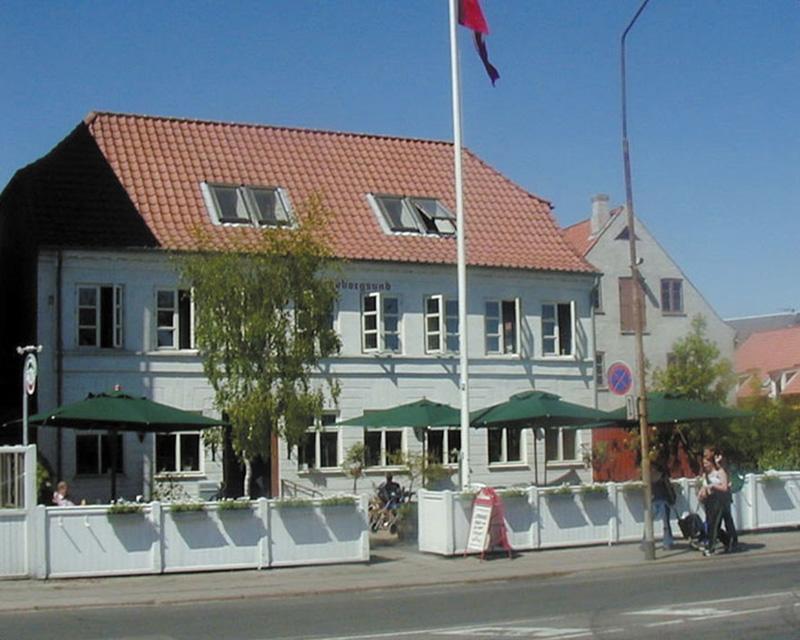 斯文堡素德餐厅