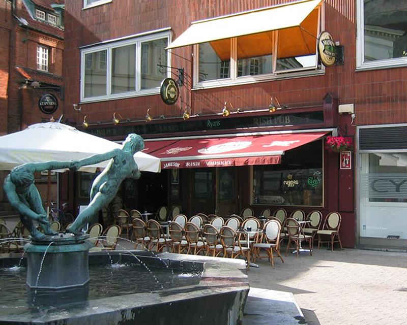 欧登塞莱恩酒吧
