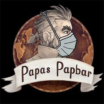 Papas Papbar 桌游咖啡馆(Papas Papbar)