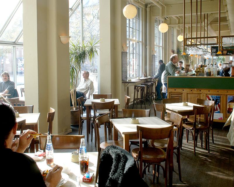 影院咖啡厅