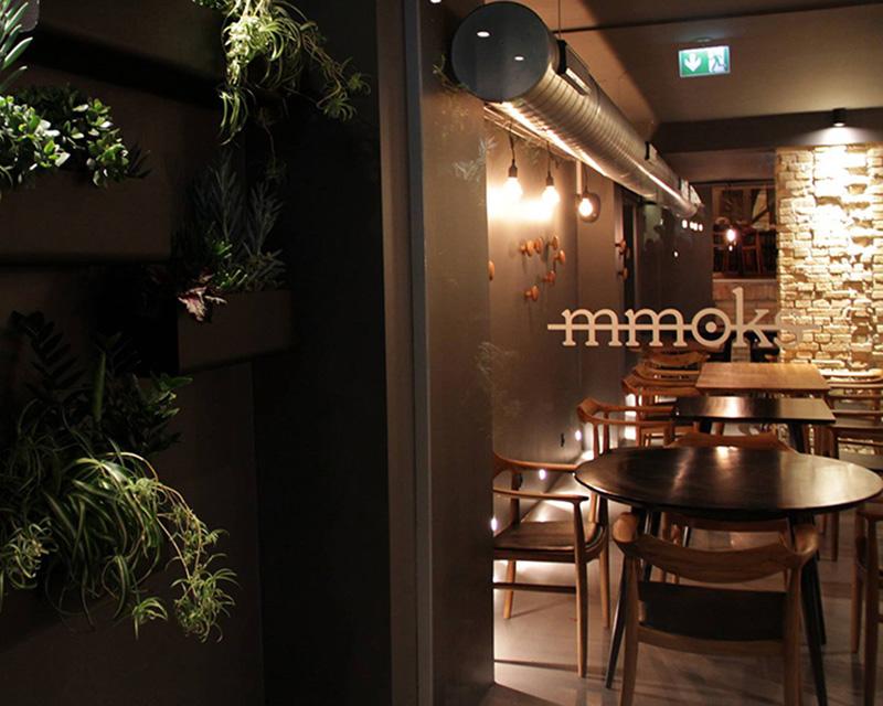 莫克斯餐厅