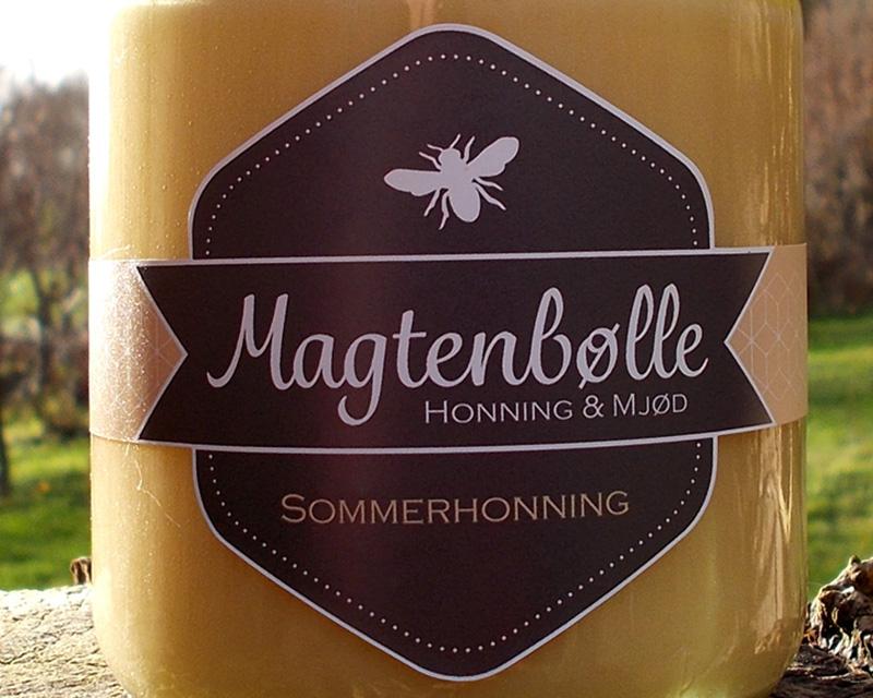 Magtenboelle蜂蜜